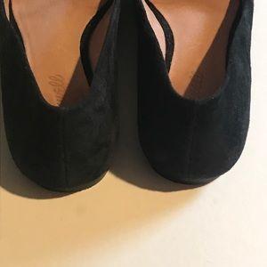Madewell Shoes - Madewell flats